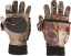 Arctic Shield Tech Finger System Gloves Realtree Edge XL