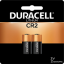 * Duracell Lithium Battery CR22 2 pk.