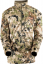 Sitka Traverse Zip-T L/S Subalpine Camo Medium