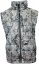 Natural Gear Synthetic Down Vest XL