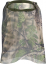 Hot Shot Sierra 3/4 Facemask Natural Blind Green