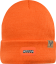 Hot Shot Bolt Beanie Blaze Orange
