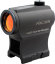 Holosun Micro Red Dot Sight 20mm Solar with Dot