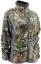 Nomad Womens Harvester Jacket Realtree Edge/Charcoal Gray L
