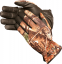 Glacier Lightweight Shooting Glove Realtree Xtra Camo XL