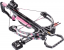 17 Recruit Youth 100 Crossbow Pkg w/Red Dot Sight Pink