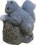 Rinehart Squirrel Target