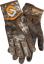 Full Season Bow Release Glove Realtree Edge Medium