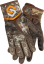 Full Season Bow Release Glove Realtree Edge Large