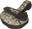 OMP Bone Collector Compact Crossbow Case Blk/Realtree Edge