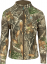 Womens Savanna Jacket Realtree Edge Camo Small