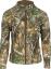 Womens Savanna Jacket Realtree Edge Camo Large