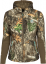 Womens Full Season Taktix Jacket Realtree Edge Large
