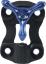 Axcel XP Wedge Lock Bracket Blue/Black