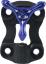 Axcel XP Wedge Lock Bracket Purple/Black