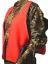 HS Hunting Vest Blaze Orange Cotton