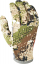 Sitka Ascent Glove Subalpine Camo Medium