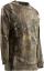 Berne Longshot Long Sleeve T-Shirt Realtree Xtra Camo XL