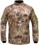 Kids Valhalla Shirt Highlander Camo Size 14/16