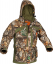 Classic Elite Parka Realtree Edge Camo Large