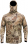 Sherpa Zip Hoodie Highlander Medium