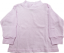 Girls Long Sleeve Pink Thermal 6 Months