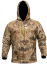 Tartaros Hoodie Highlander/Tan Medium