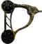 """Axion 2n1 Hunter Stabilizer Hybrid Damper 4"""" 6.5oz Xtra"""