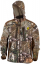 Dead Quiet Jacket Realtree Xtra Camo XL