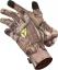 Smart Touch Glove w/Trinity Realtree Edge Camo XL/2X