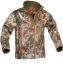 Heat Echo Light Jacket Reatlree Xtra Camo 2X