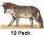 "NFAA Coyote Target 14.25""x22.5"" ( Group 3)"