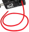 QAD Timing Cord Red