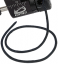 QAD Timing Cord Black