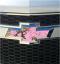 Auto Emblem Kit Xtra Pink