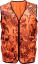 Vesuvius Vest Inferno Camo XL