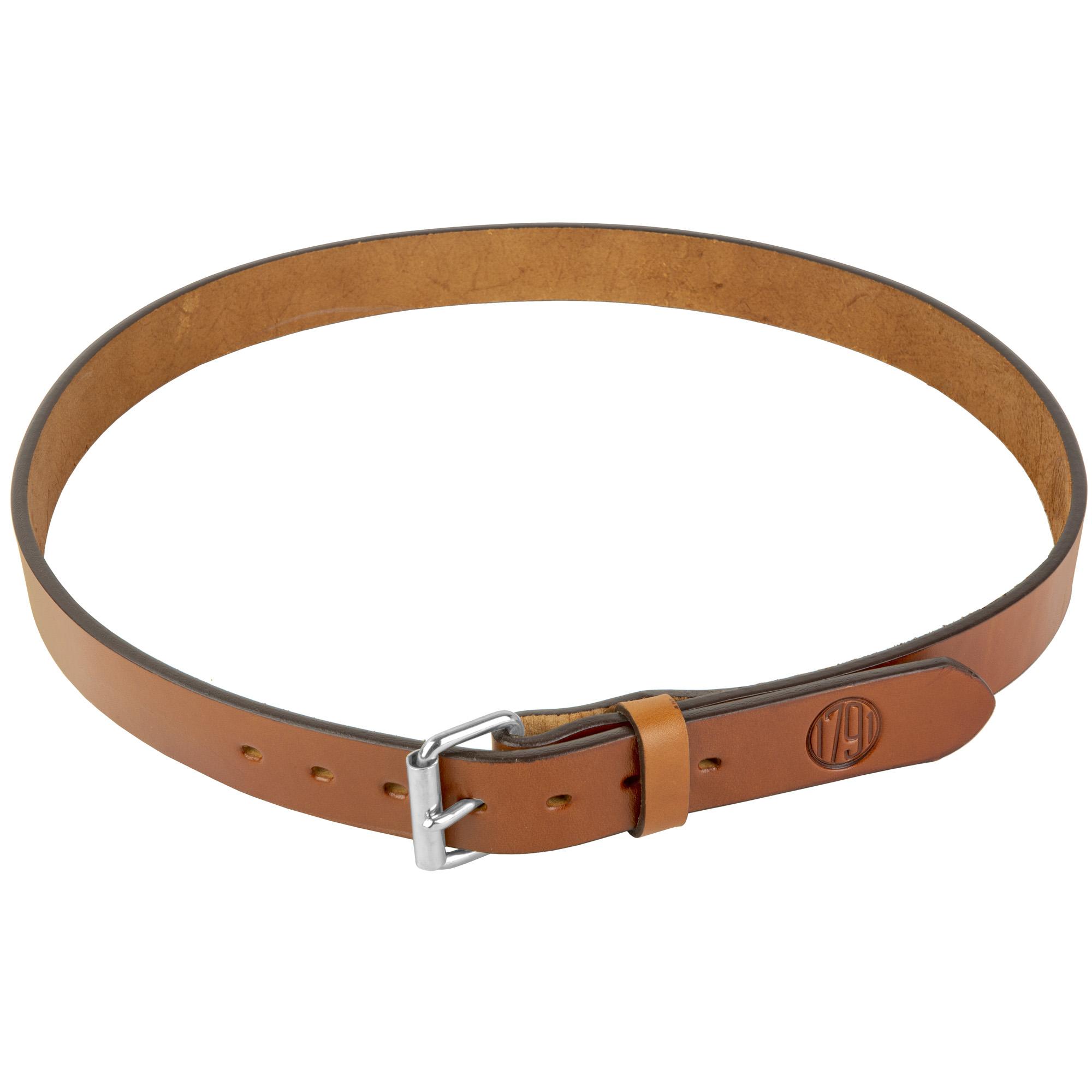 1791 Belt 01 Classic Brown Sz 42/46