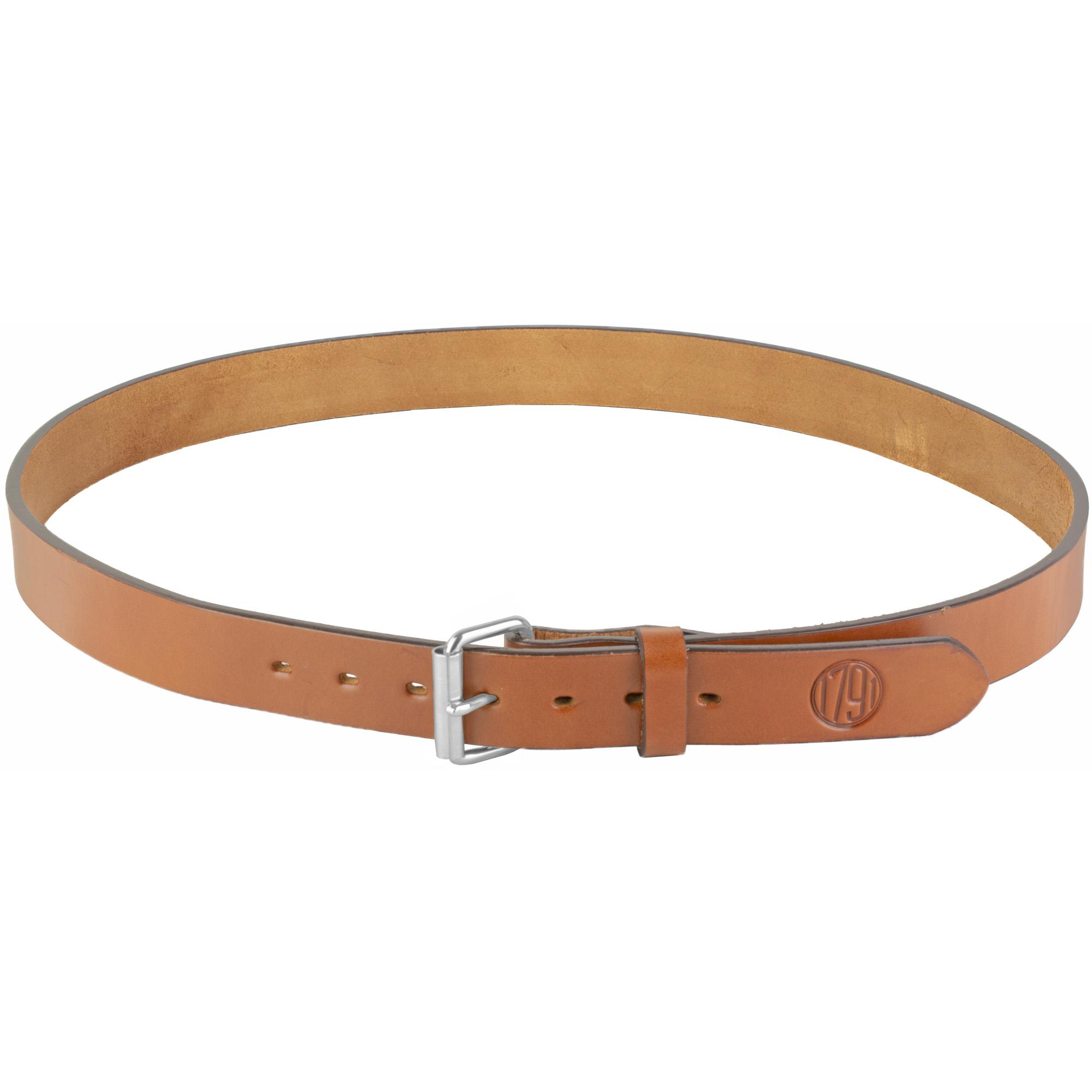 1791 Belt 01 Classic Brown Sz 44/48