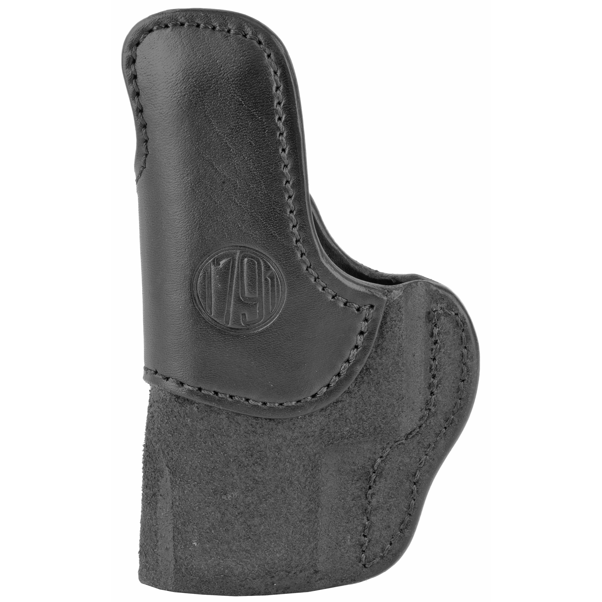 1790 Rigid Cncl Holster Size 3 Bl