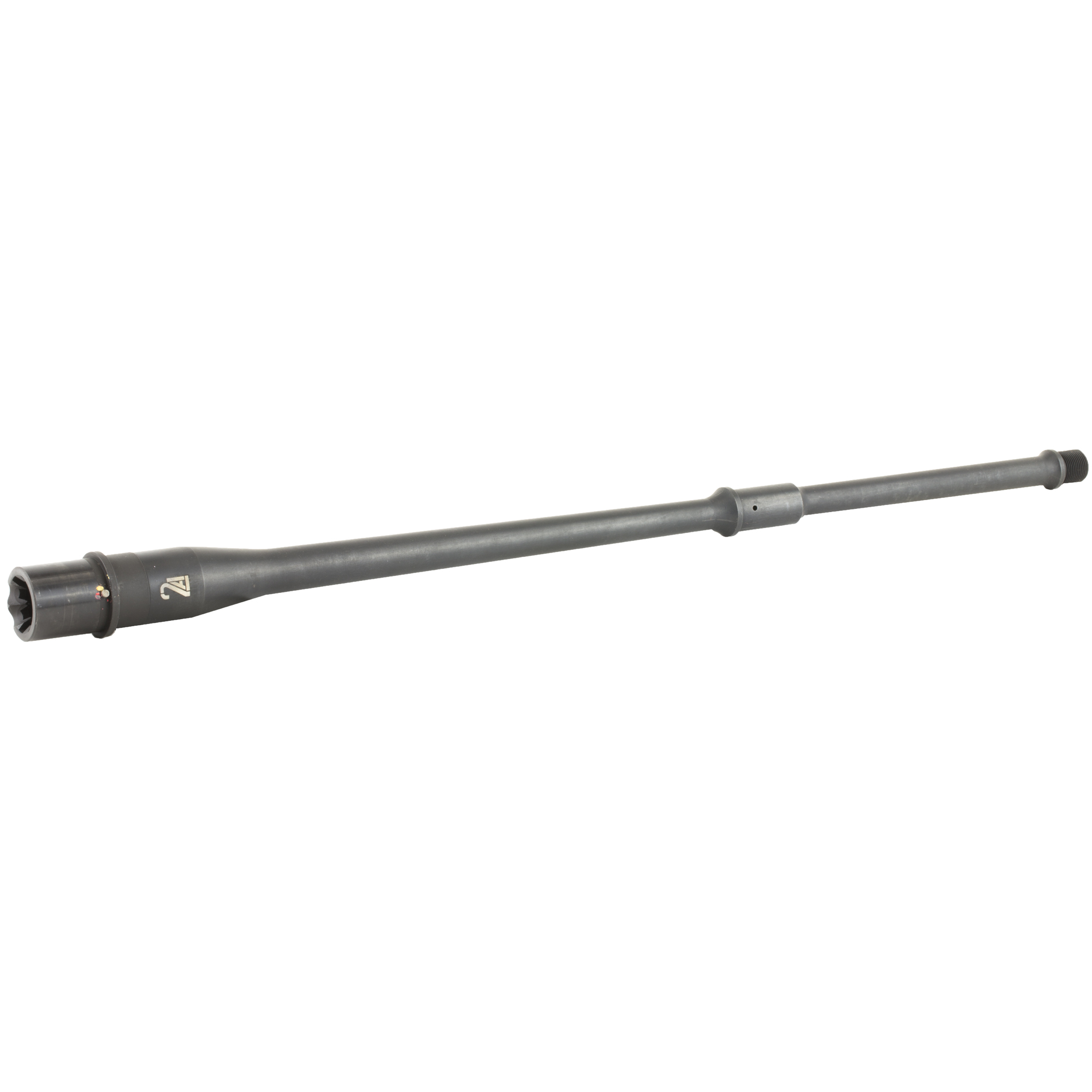 "2a Bbl 20"" 6.5 Creed Lightweight Blk"