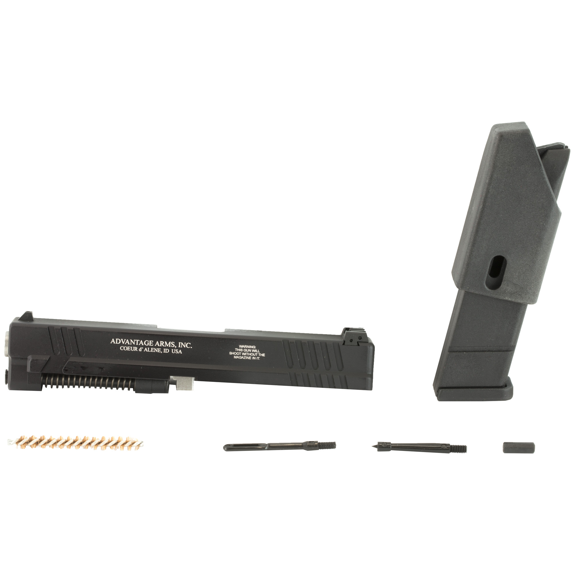Adv Arms Conv Kit Xd940-4 W/bag