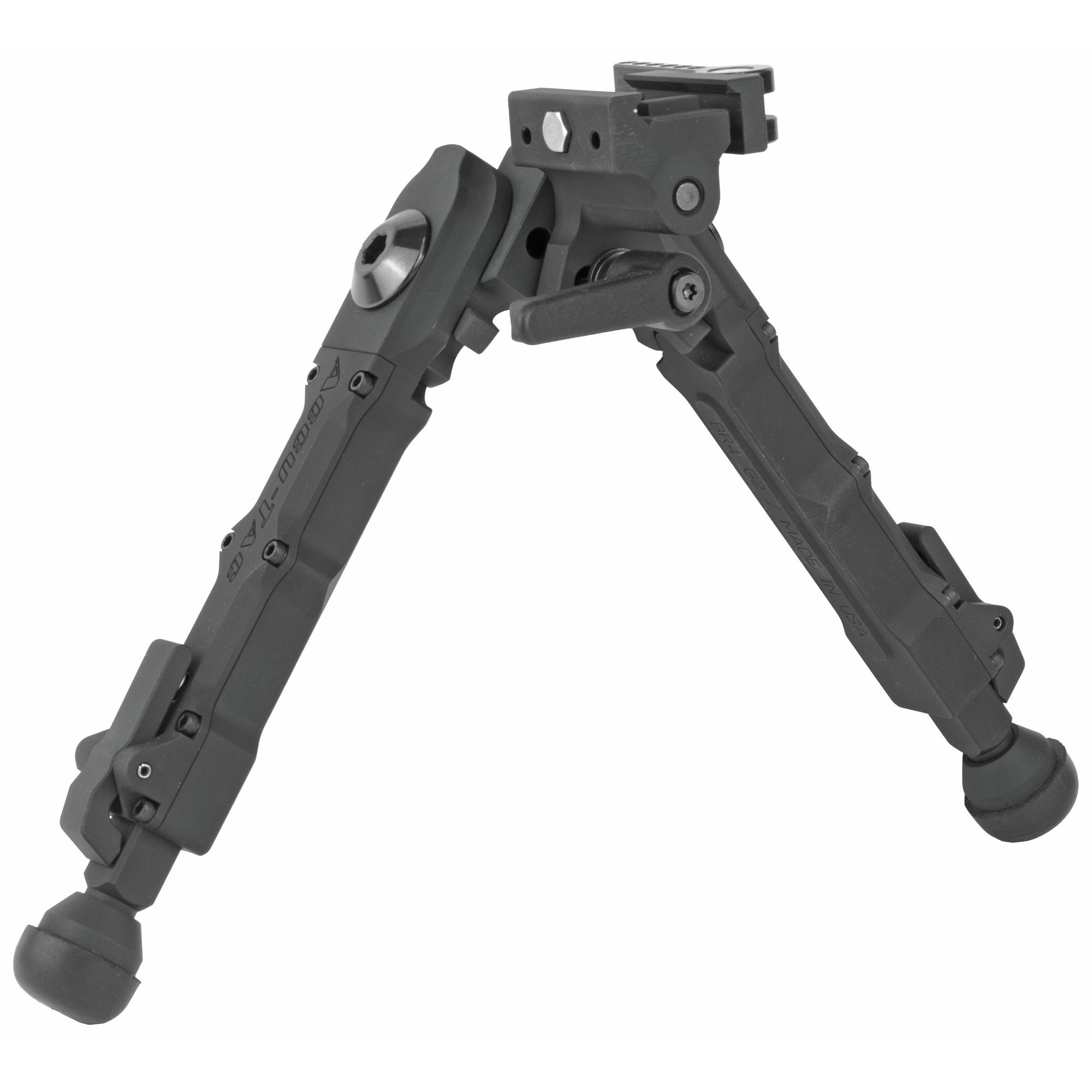 Accu-tac Br-4 G2 Bipod Blk