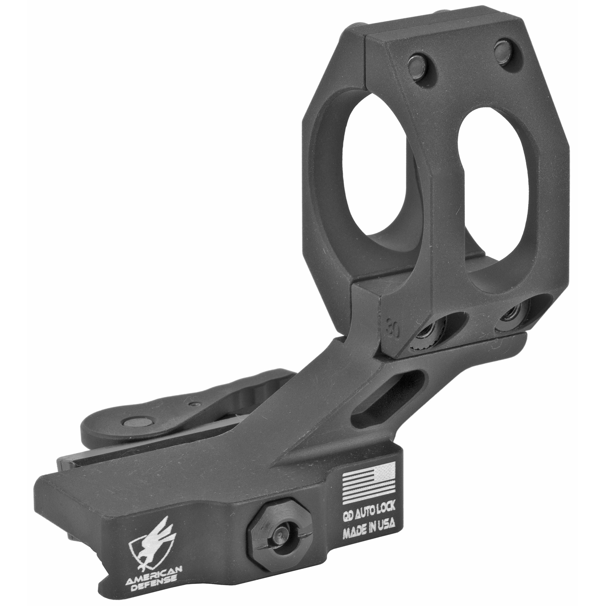 Am Def Cantilever Mnt(aimpoint)qr