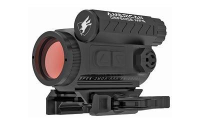 Am Def Spek Red Dot Low Ti Mnt 2moa