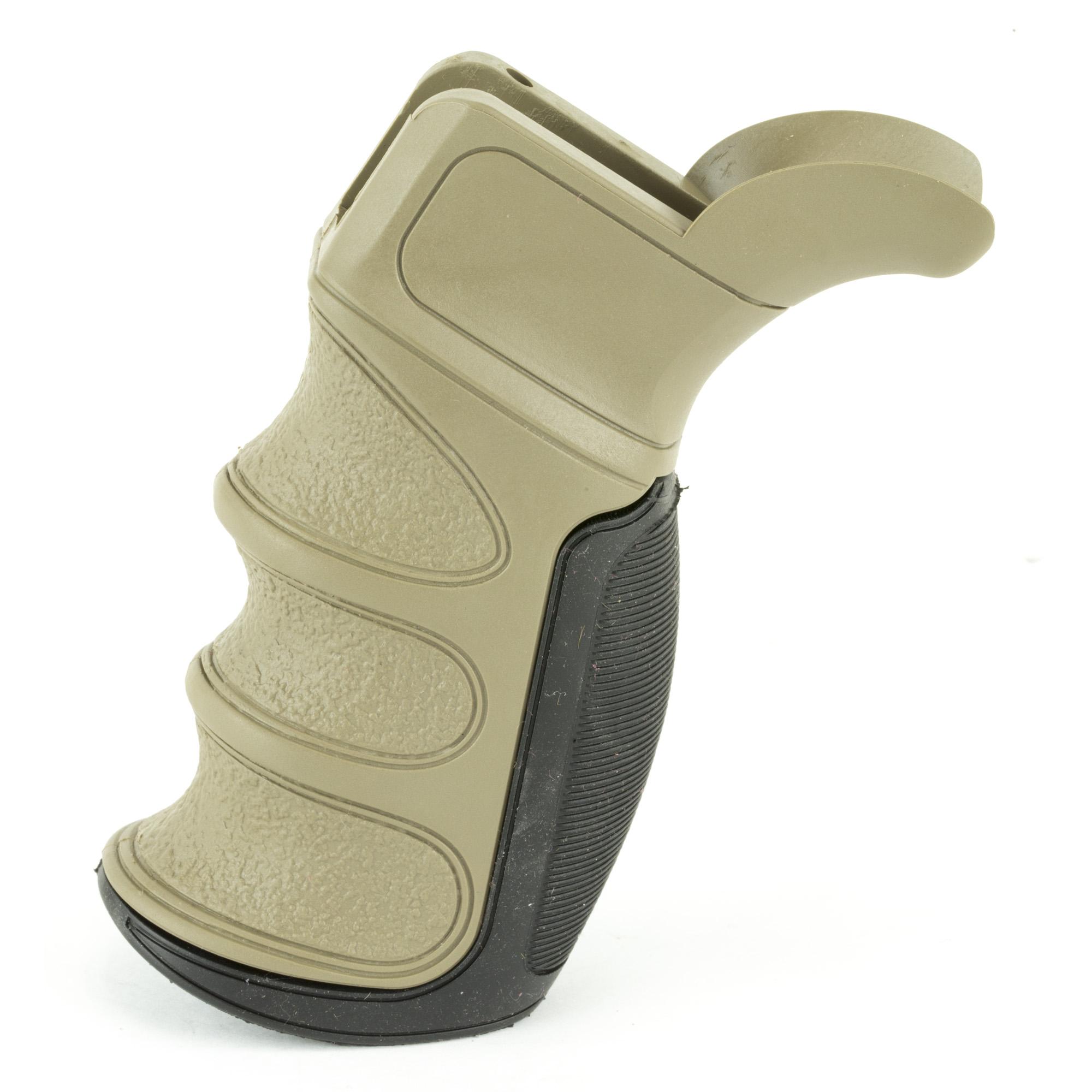 Adv Tech Ar15 X1 Pistol Grip Fde