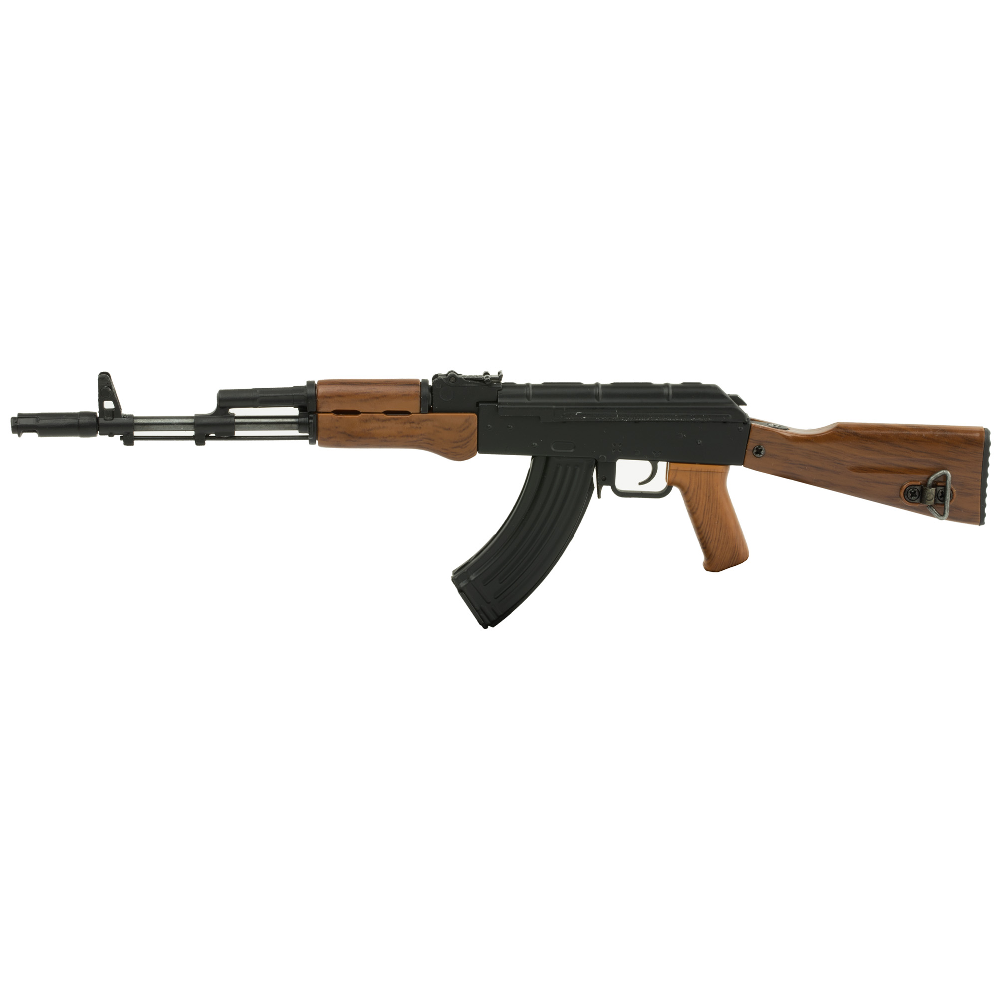 Adv Tech Ak47 Cast 1/3 Scl Non-fire