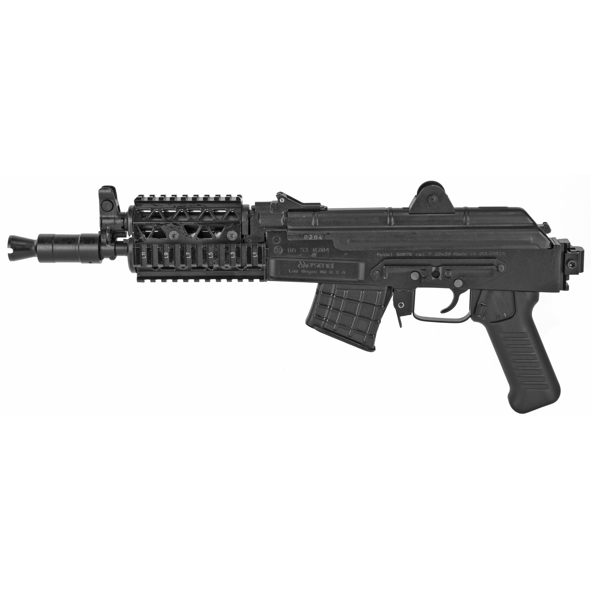 Arsenal Sam7k Pstl 1913 762x39 10.5""