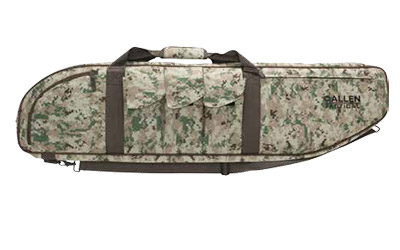Allen Battalion Tac Rifle Case Camo