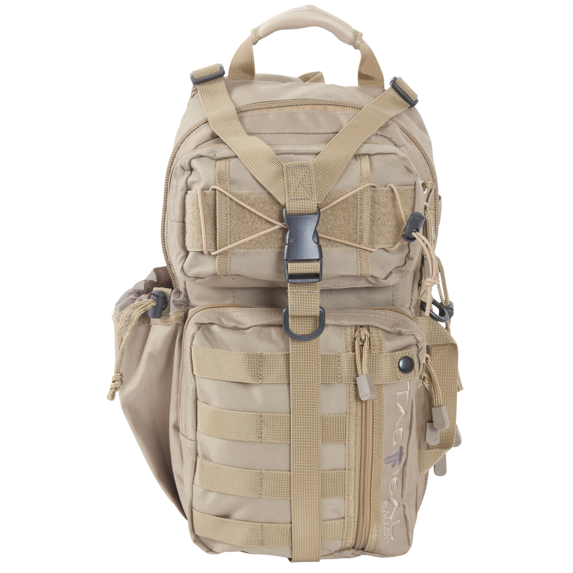 Allen Lite Force Tac Pack Tan