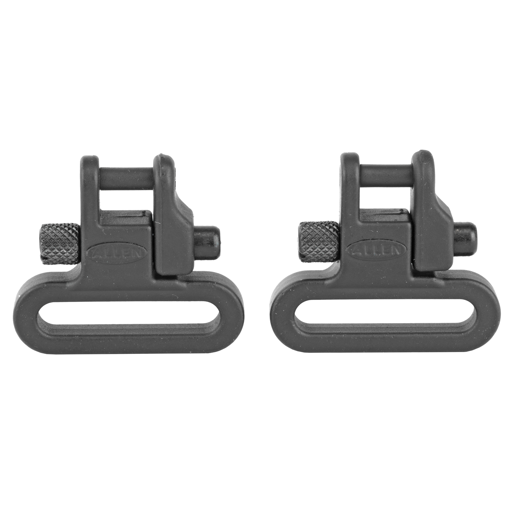 Allen Swivels Blt Action Blk 1""
